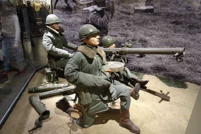 Army Infantry Museum, Bydgoszcz, Poland
