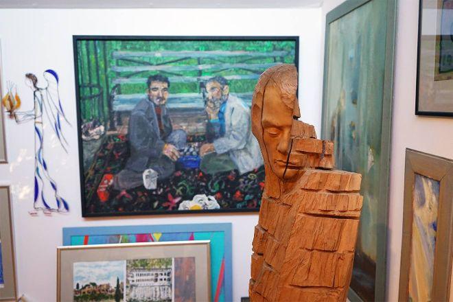 Art Gallery Yam, Zakopane, Poland