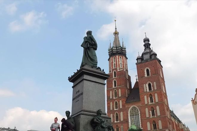 Discover Cracow Tours, Krakow, Poland