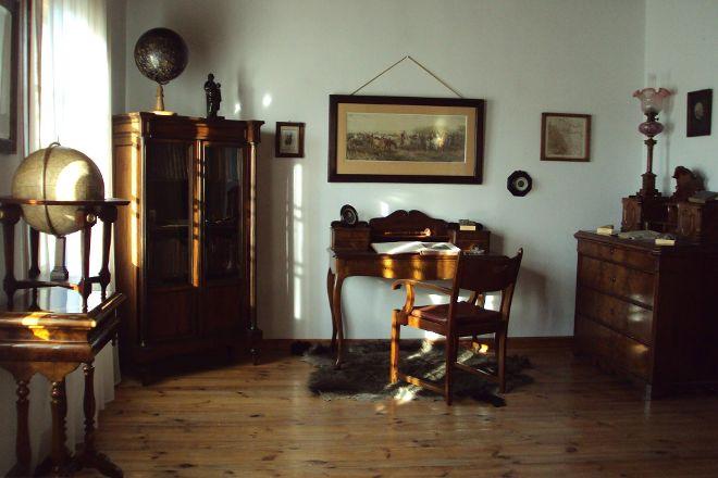 Dworek Wincentego Pola - Muzeum, Lublin, Poland