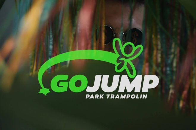 GOjump Wroclaw Park Trampolin, Wroclaw, Poland