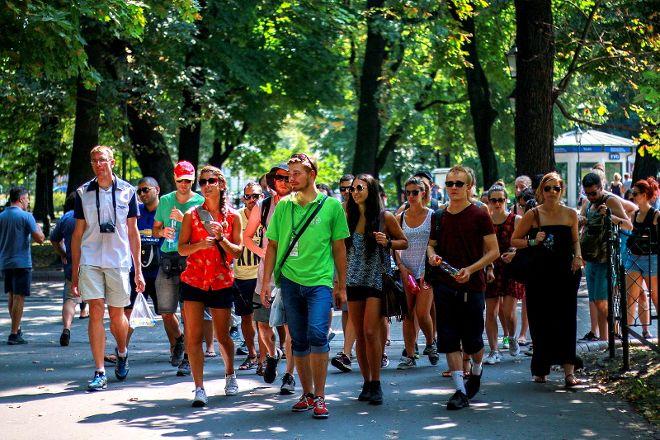 Good Cracow Tours Sp. z o.o., Krakow, Poland