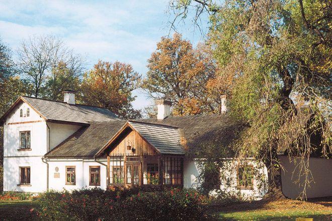 Muzeum Marii Konopnickiej, Jedlicze, Poland