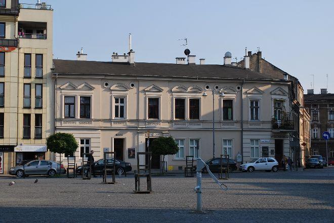 Apteka pod Orłem. Oddział Muzeum Historycznego Miasta Krakowa, Krakow, Poland