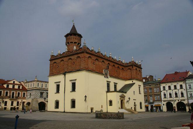Muzeum Okregowe w Tarnowie, Tarnow, Poland