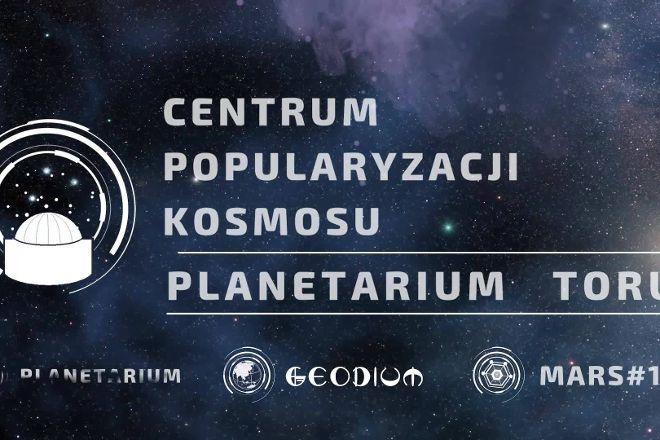 Planetarium - Torun, Torun, Poland