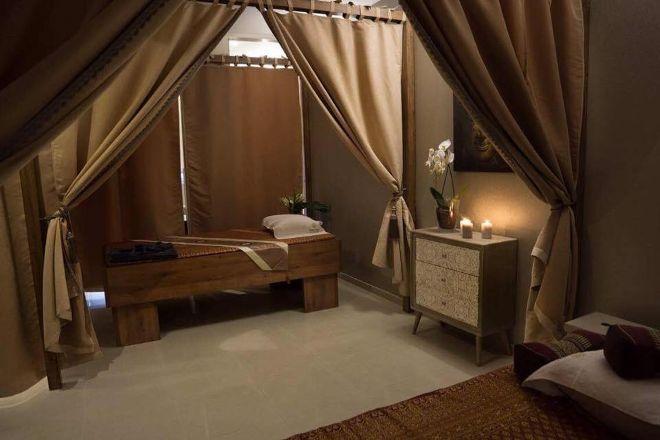 Thao Thai Spa - thai massage & spa, Gdansk, Poland