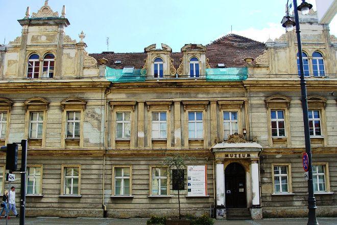 The Leon Wyczolkowski District Museum, Bydgoszcz, Poland