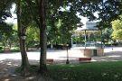 Evora Public Garden