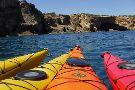 Sea Kayaking Sagres