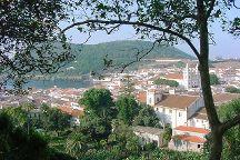 Alto da Memoria, Angra do Heroismo, Portugal
