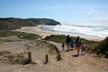 Amado Beach, Carrapateira, Portugal