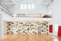 Atelier-Museu Julio Pomar, Lisbon, Portugal