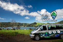 Azores Guided Tours
