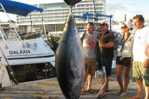 Azores Sport Fishing