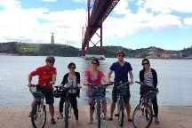 Baja Bikes Lisbon, Lisbon, Portugal