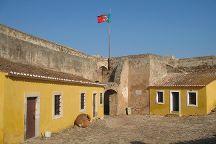 Castelo de Castro Marim, Castro Marim, Portugal