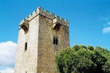 Castelo de Pinhel, Pinhel, Portugal
