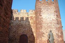 Castelo de Silves, Silves, Portugal