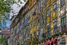 City Tailors, Porto, Portugal