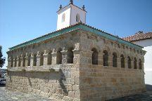 Domus Municipalis, Guimaraes, Portugal