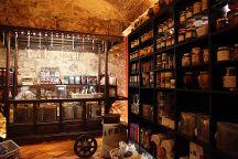 Ex Libris Gourmet, Tavira, Portugal