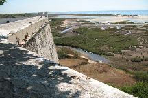Fortaleza de Cacela, Vila Nova de Cacela, Portugal