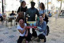 Galactic Tours, Lisbon, Portugal