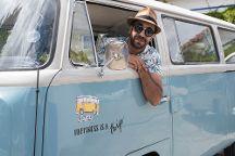 Happy Van, Portimao, Portugal