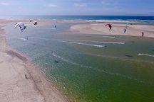Kite Control, Obidos, Portugal