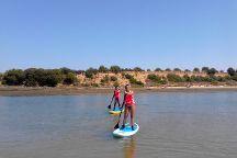 Kitesurf Eolis, Tavira, Portugal