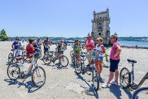 Lisbon Bike Tour, Lisbon, Portugal