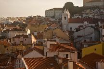 Lisbon Chill-Out Free Tour, Lisbon, Portugal