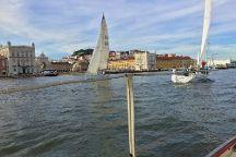 Lisbon Sight Sailing, Lisbon, Portugal