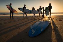 Lisbon Surf Experience, Lisbon, Portugal