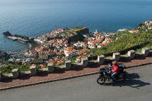 Madeira Sidecar Tours, Funchal, Portugal