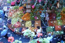 Mercado dos Lavradores, Funchal, Portugal