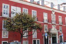 Museu De Artes Decorativas Portuguesas, Lisbon, Portugal