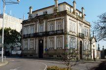 Museu Militar Do Porto, Porto, Portugal