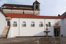 Museu Nacional de Machado de Castro, Coimbra, Portugal