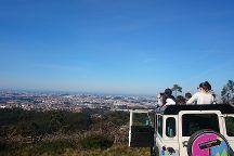 Oporto Mountain Tour