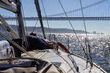 Palmayachts Boat Tours, Lisbon, Portugal