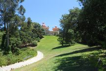 Parque de Monserrate, Sintra, Portugal