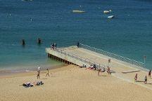 Pescadores Beach, Armacao de Pera, Portugal