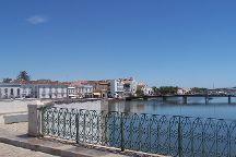 Ponte Romana, Tavira, Portugal