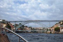Ponte de Dom Luis I, Porto, Portugal