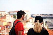 Porto Walkers - Free Walking Tours & Experiences, Porto, Portugal