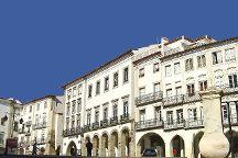 Praca do Giraldo, Evora, Portugal