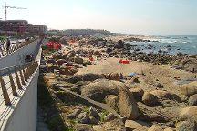 Praia de Lavadores, Porto, Portugal