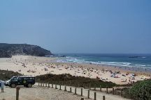 Praia do Amado, Aljezur, Portugal